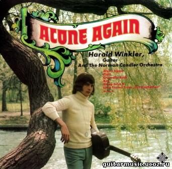 Norman Candler and Harald Winkler - Alone Again