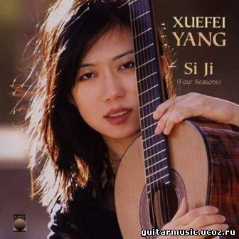 Xuefei Yang - Si Ji (Four Seasons)