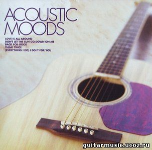 In Tune - Acoustic Moods