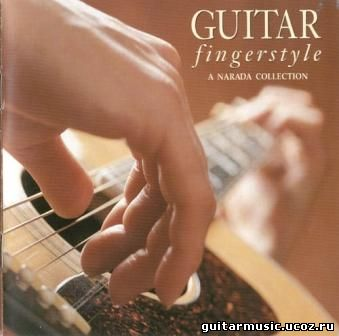 Guitar Fingerstyle - A Narada Collection