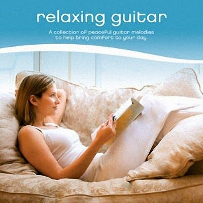 Lifescapes - Relaxing Guitar (2009)