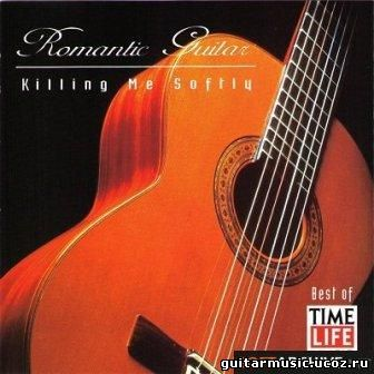 Michael Chapdelaine - Romantic Guitar - Love Me Tender