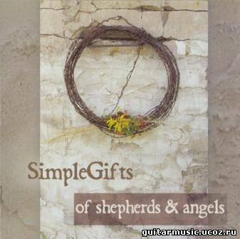 Billy McLaughlin and Simple Gifts - Of Shepherds & Angels