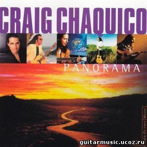 Craig Chaquico - Panorama: The Best Of Craig Chaquico (2000)