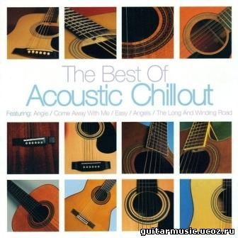 The Best Of Acoustic Chillout