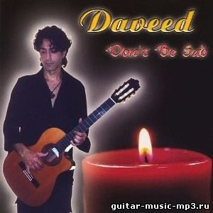 Daveed - Don't Be Sad (2002)